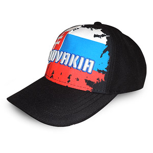 4c25239b0 Šiltovka SLOVAKIA 3D - Fanshop SB