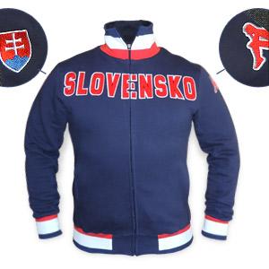 32f71b42df8 Mikina SVK Kappa SLOVENSKO