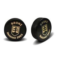 Puk Bronz Helsinki 2003 - Fanshop SB 359ad589b0